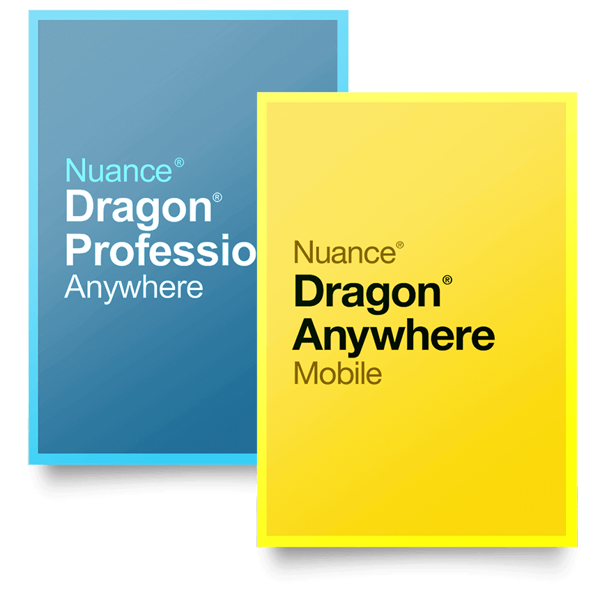 Dragon Professional Anywhere Mobile